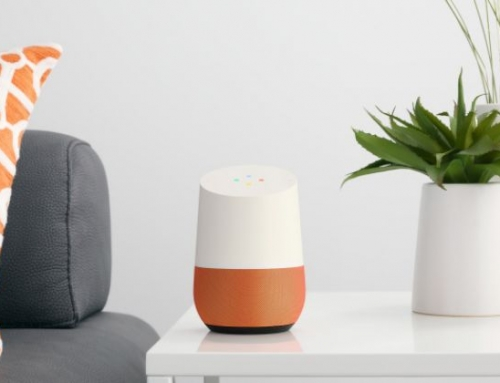Tendril and Google Unveil the Talking Home Hub as Smart Utility Customer Rep