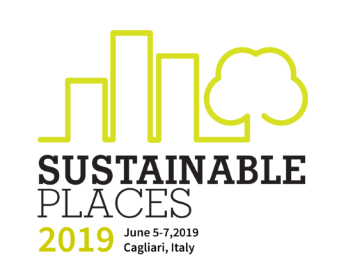 Sustainable Places 2019 – Contribution deadline